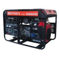 供应10KW汽油发电机——SH11500