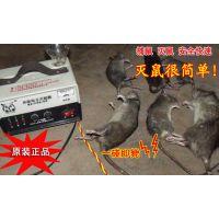 接电瓶12V捕鼠器,捉老鼠野兔抓黄鼠狼用猫头鹰电子捕鼠器
