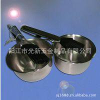 不锈钢调味锅  汤锅 优质不锈钢用品