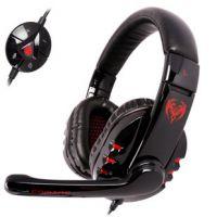 Somic/硕美科 G927 电脑7.1时尚 USB耳麦头戴式 游戏耳机