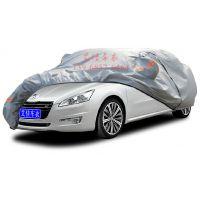 汽车清凉罩 贴牌生产 汽车用品 汽车车衣 防晒 遮阳罩
