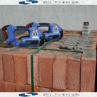 2015年湖南创力包装成为领军品牌打包机维修心得 一位***专业的砖头打包机供应商创力包装的行业观察