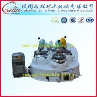 XPM120*3三头研磨机 实验研磨机 天然玛瑙研磨机 试验研磨机