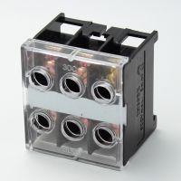 乐清厂家直销30C接线端子 连接端子 插拔接线端子 冷压端子