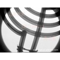 发热盘冷凝管内部结构检测机电热盘