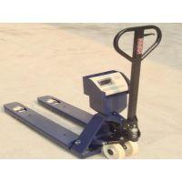 YCS供应1t液压电子叉车秤在上海苏州昆山市场价格是多少