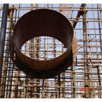 供应预埋防水套管型号 清华管件直销 防水套管价格***低