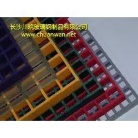 亳州玻璃钢格栅的性能