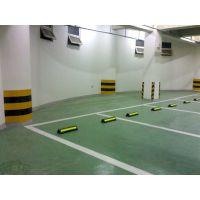 停车位划线·重庆驾校训练场地标线