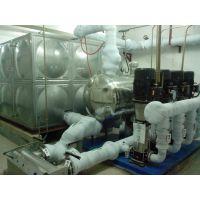 新一代箱式无负压供水设备