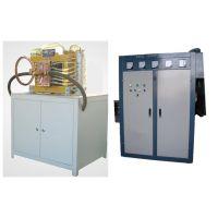 供应中频淬火电炉(图)|潍坊精诚齿轮中频热处理设备|齿圈中频热处理设备|型号:100KW-500KW