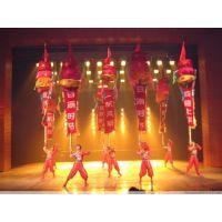 庙会文艺节目 传统文艺节目 杂技呼啦圈 肩上芭蕾 杂技爬杆 中幡表演 北京天桥节目