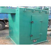 供应优质河北鼎力单机收尘器-PL单机袋式除尘器