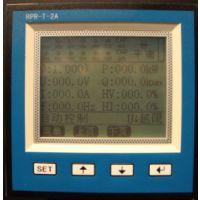 供应供应湖北波宏 厂家直销 电子电流测量仪表 无功控制器