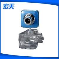 供应工厂批发 USB高清电脑摄像头、笔记本电脑摄像头 视频头