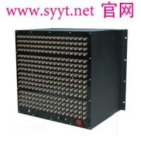 供应超级抗干扰VJZ-24160V/OSD视频矩阵切换器主机