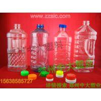 郑州塑料油壶 金龙鱼油壶 透明塑料瓶 塑料油瓶
