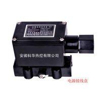 电伴热电气连接FDH防爆电源接线盒