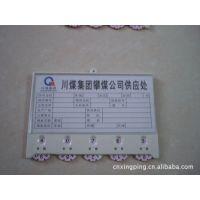 厂家直销磁性材料卡 注塑标签卡 塑料、塑胶标签按要求定做