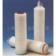 上海华膜实业供应miniporePP聚丙烯微孔膜折叠滤芯