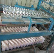 安丘武城郑州枣强斯频德冷却塔填料、荏原冷却塔PVC填料 良机冷却塔填料 马利冷却塔填料哪里有?