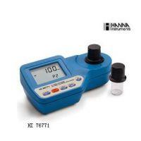 哈纳/HI96701余氯(cl2)/总氯/氯离子浓度测定仪