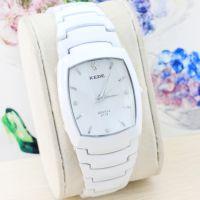 新款方形手表 高档男士手表 高端定制钢表批发 礼品表