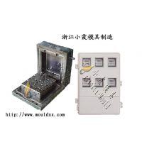 13表电表箱模具14表电表箱模具 电表箱模具生产好模具