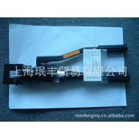 供应日本JST品牌液压工具大线裸端子专用油压式冷压接钳YPT-60N