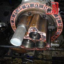 河北汉钟螺杆压缩机维修 河北汉钟螺杆压缩机维修保养