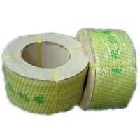 供应武汉哪里有卖纸箱打包带,机用打包带多少钱一米,半自动打包机用捆扎带价格