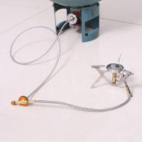 扁气连接煤气罐 连接阀 家用煤气连接管