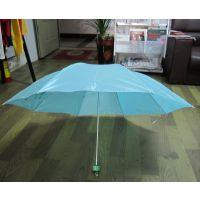 昆明三折折叠伞批发|碰击布太阳伞批发|晴雨伞8根骨架伞布密度190T