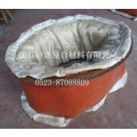 厂家直供济通优质锅炉磨入口热风道非金属膨胀节