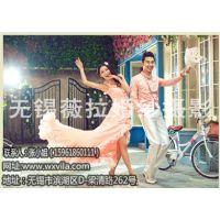 【薇拉】无锡婚纱摄影|无锡万达广场婚纱摄影排名15961860111