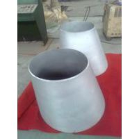 碳钢制黑漆偏心异径管