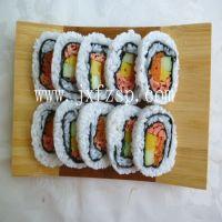上海PVC仿真日本寿司小吃 美食广场模型久新