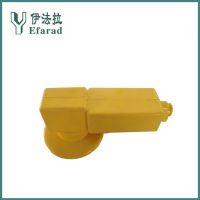 硅橡胶绝缘防护罩的选型和作用