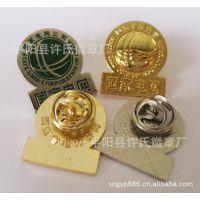 供应国家电网胸章 中国电信胸章 石油标志胸章 金属胸章