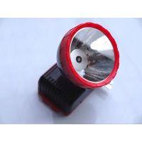 汕头 厂家直销 科亮 照明 塑料 LED手电筒 头灯 矿灯 夜骑灯 1灯