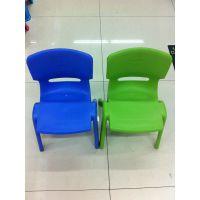 加厚儿童椅子 幼儿园椅直销 靠背椅子 幼儿园桌椅塑料椅子