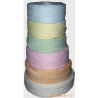 供应清洁块 半成品揩布 提花布