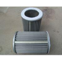 天然气过滤器滤芯/天然气管道滤芯