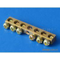 供应铜端子接线柱,铜端子加工,接线端子(图)