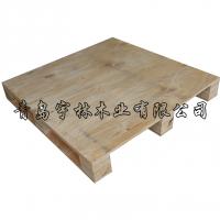宿城厂家直销胶合板木托盘定制方形木质熏蒸托盘