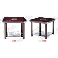 供应瑞奇电取暖桌H3-190火锅桌取暖桌烤火桌电暖桌取暖茶几家用火锅桌
