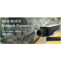 供应安讯士AXIS Q1615 HDTV 1080p 网络摄像机