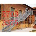 牛栏山专业搭建钢结构阁楼楼梯13717942633