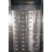 安徽六安不锈钢柜定制不锈钢中西药柜生产销售梁经理