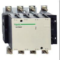 施耐德(SCHNEIDER) LC1F265 进口TeSys F系列接触器(本体,无线圈附件)